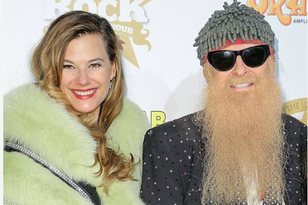 Who Is Billy Gibbons' Wife Gilligan Stillwater? Have Been Married Since 2005
