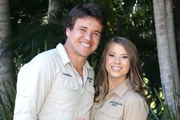 Did You Know Steve Irwin's Daughter Bindi Irwin Is In A Relationship With Her Boyfriend Chandler Powell?