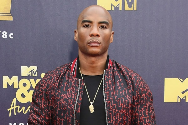 Charlamagne Tha God's Net Worth Is $10 Million, Know His Sources Of Earning