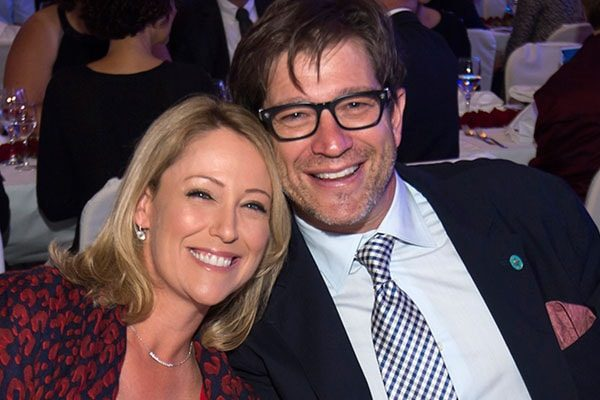 Know All About Cristie Kerr's Husband Erik Stevens