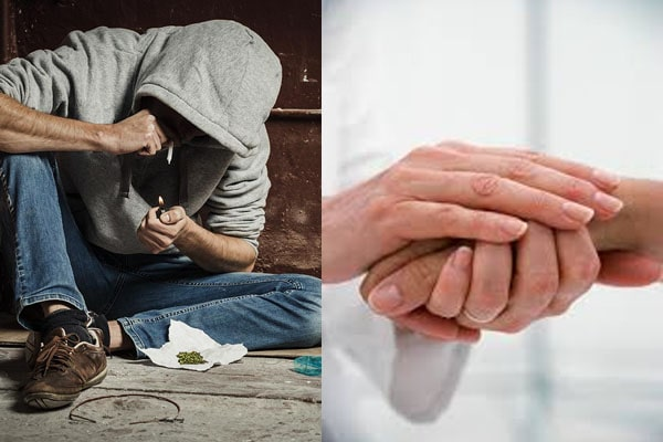 Five Things You Need To Do For A Drug Addict Family Member