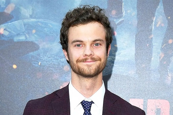 Jack Quaid – The Hunger Games' Star