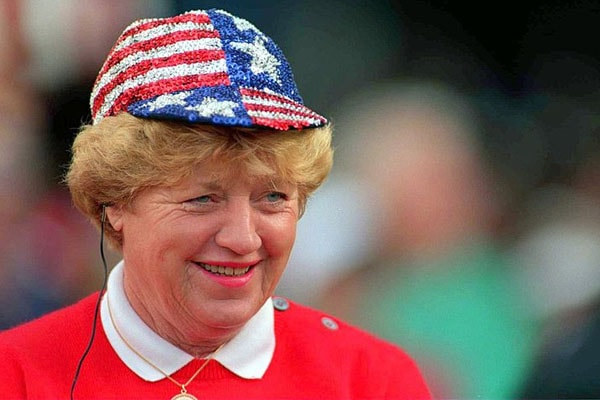 Know Everything About Former American Golfer JoAnne Carner