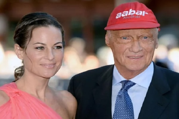 Where Is Niki Lauda's Ex-Wife Marlene Knaus Now? Know All About Her