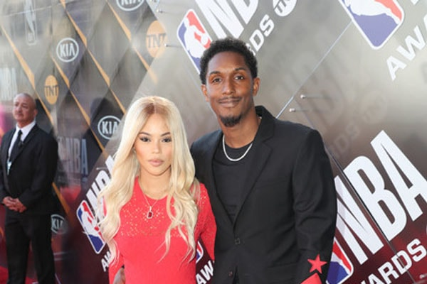 Know The Reason Behind The Split of Lou Williams and His Girlfriend Rece Mitchell.