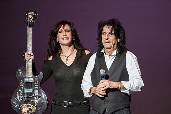 Where and What Is Alice Cooper's Wife Sheryl Goddard Doing Now?
