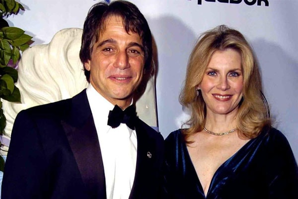 Know All About Tony Danza's Ex-Wife Tracy Robinson. They Were Married From 1986 To 2013