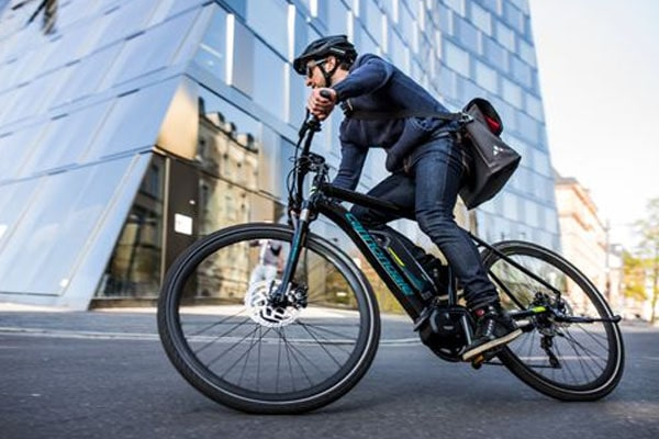 Top 5 Reasons Why Ebikes Are Good Transportation Options