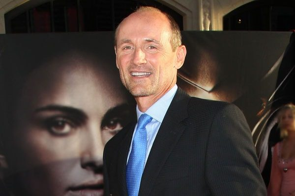 Actor Colm Feore