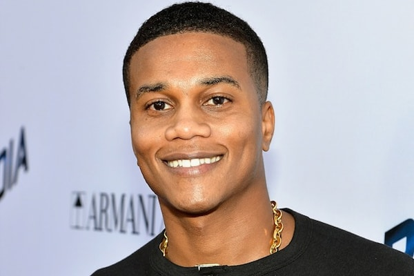 Cory Hardrict – American Sniper's Actor