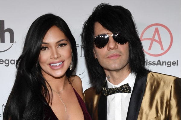 Learn All About Criss Angel's Wife Shaunyl Benson