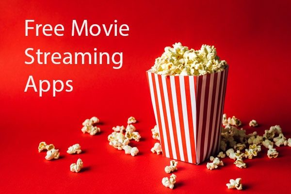Watch favorite movies on free movie streaming app