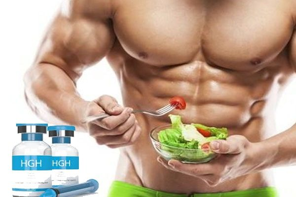 Human Growth Hormone Increase