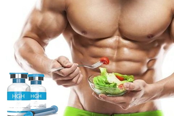 How to Increase Human Growth Hormone?