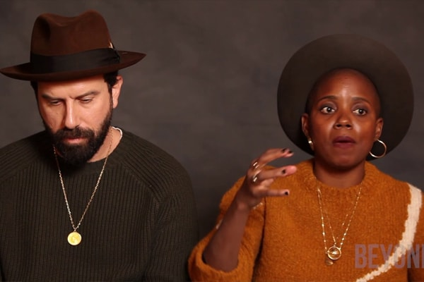 Know Everything About Brett Gelman's Wife Janicza Bravo