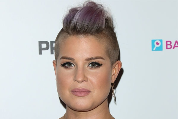 Ozzy Osbourne's Daughter Kelly Osbourne's Net Worth – Earnings From Her Different Endeavors