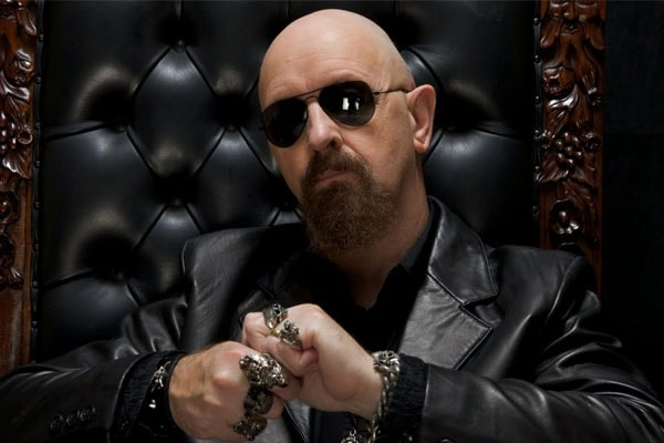 Know The Judas Priest's Leadman Rob Halford's Net Worth