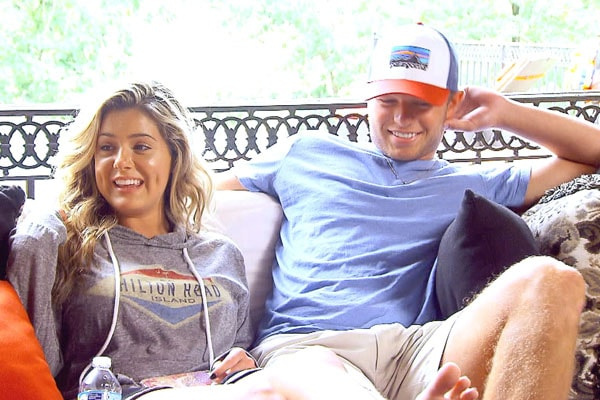 Know About Brielle Biermann's Ex-Boyfriend Slade Osborne. Why Did They Breakup?