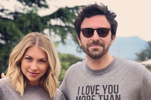 Look Into The Loving Relationship Of Stassi Schroeder and Beau Clark