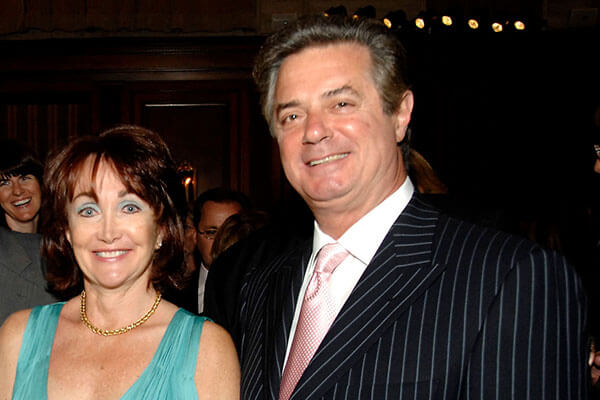 Kathleen Manafort – Paul Manafort's Wife