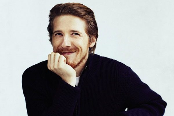 British actor Adam Nagaitis