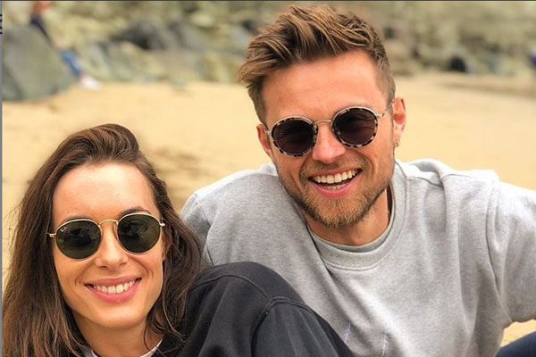 Emily Hartridge Relationship With Boyfriend Jacob Hazell. Planned To Have Kids Soon