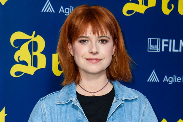 Who Is Jessie Buckley Dating After Breaking Up With Ex-Boyfriend James Norton?