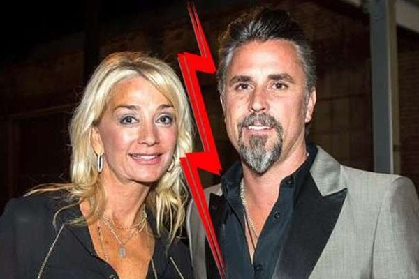 Richard Rawlings' wife Suzanne Rawlings