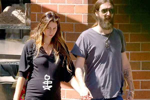 Allison Bridges - Chris Robinson's Ex-Wife And Mother To His Daughter
