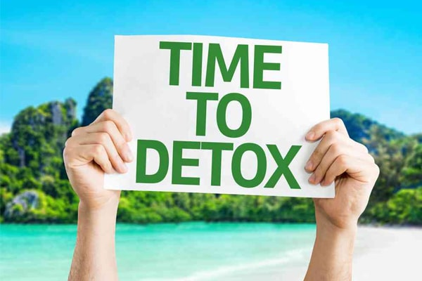 All About Drug Detox-Let's Get Started!