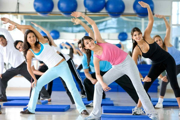 Why Exercising on a Regular Basis Is Good for Your Health?