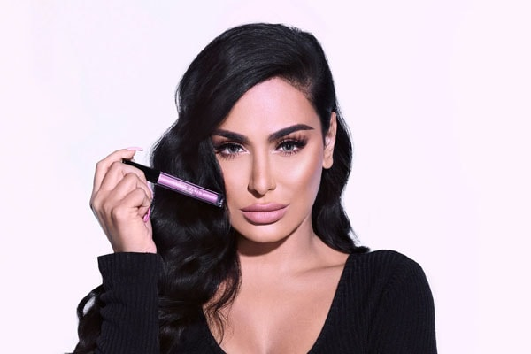 Huda Kattan Net Worth - Is She Already A Billionaire?