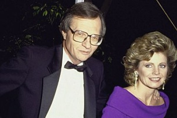Where Is Larry King's Ex-Wife Sharon Lepore Now?