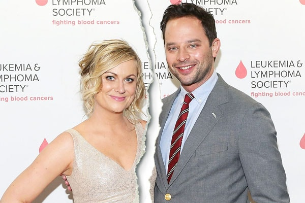 Know The Reason Behind The Break Up Of Nick Kroll And Amy Poehler