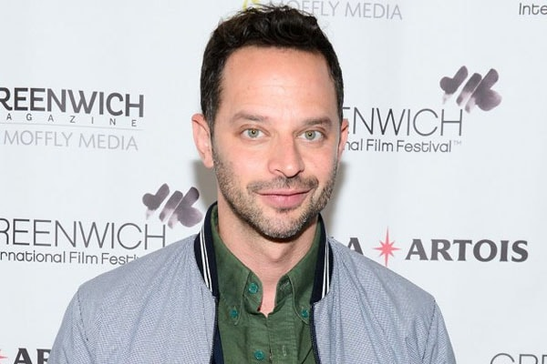 Nick Kroll Net Worth- Income From His Career As An Actor