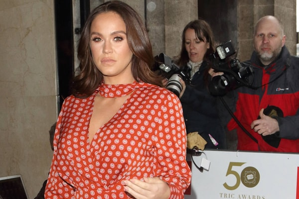 Vicky Pattison – Television Personality