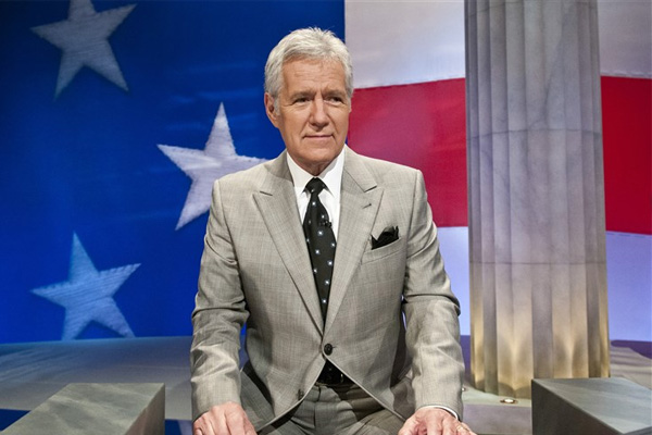 Alex Trebek's Net Worth. How Much Did He Earn From 'Jeopardy' Career?