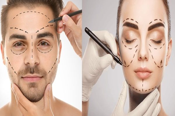 Popular Cosmetic Surgery Purposes defined