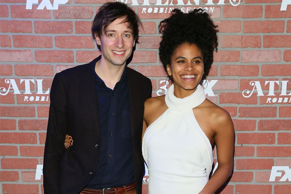Look Into The Loving Relationship Of Zazie Beetz and David Rysdahl