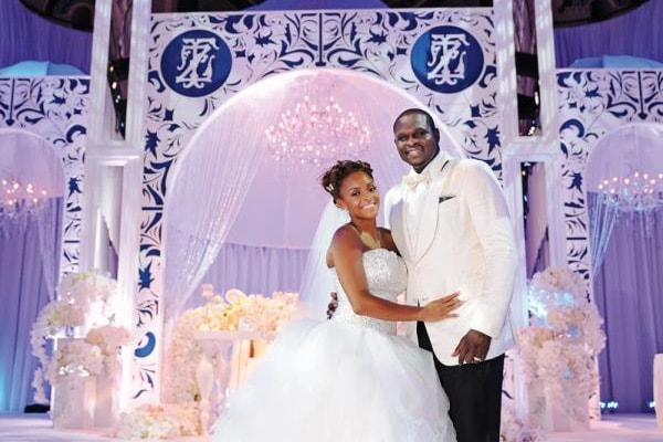 Learn All About Zach Randolph's Wife Faune Drake. Have Been Married Since 2014