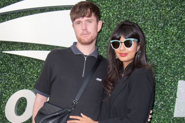 Have A Look at Jameela Jamil And James Blake's Love Life