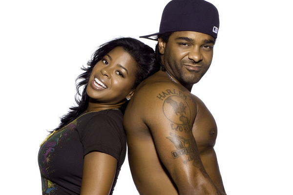 Who Is Rapper Jim Jones' Wife Chrissy Lampkin aka Chrissy Jones?
