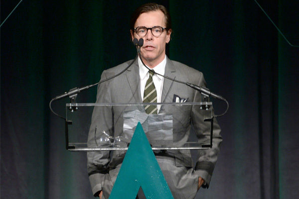 Andy Spade's income.