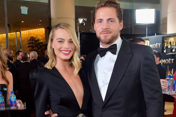 Margot Robbie And Tom Ackerley Married Since 2016