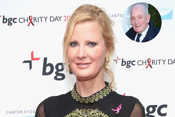 Who Is American Chef Sandra Lee's Ex-Husband Bruce Karatz? The Ex-Pair Was Married For Four Years