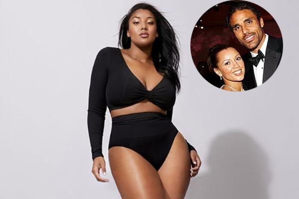 Learn All About Sasha Gabriella Fox. She Is Vanessa Williams' Daughter With Ex Rick Fox
