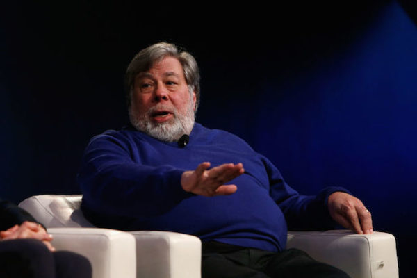 Wait, Apple's Co-Founder Steve Wozniak Has Been Married Four Times?