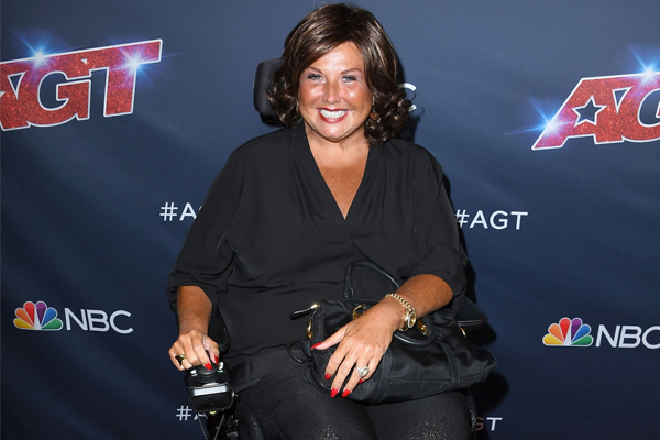 Guess Abby Lee Miller's Net Worth. 'Dance Moms' Star's Income After The Bankruptcy Scandal