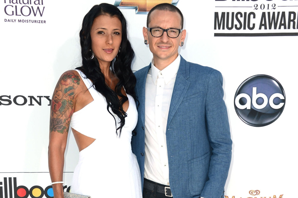 Talinda Bennington - Chester Bennigton's Wife, Were Married For 12 Years Until His Death