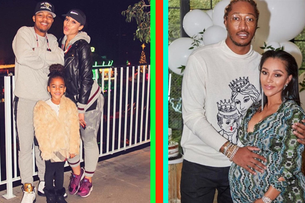 Who is Rapper Bow Wow and Future's Baby Mama Joie Chavis Dating Now?